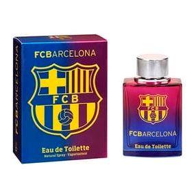 EP Line FC Barcelona EDT 100 ml Dla mężczyzn