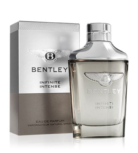 Bentley Infinite Intense EDP 100 ml Dla mężczyzn