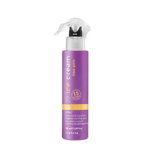 INEBRYA LISS-PRO LINEA Liss One sprej na vlasy 15v1 150 ml Dla kobiet