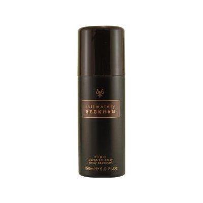 DAVID BECKHAM Intimately Men Dezodorant 150 ml M