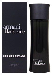 Armani Code for Men woda po goleniu 100 ml M