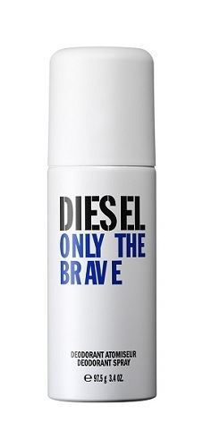Diesel Only the Brave Perfumowany Dezodorant 150 ml (człowiek)