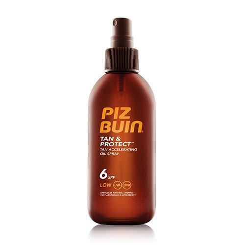 Piz Buin Tan & Protect Oil Spray SPF 6150 ml