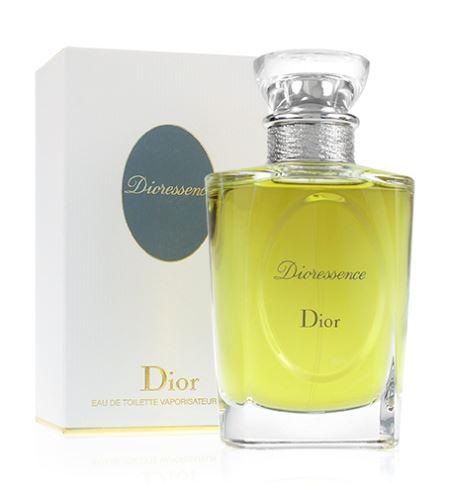 Dior Les Creations de Monsieur Dior Dioressence EDT 100 ml Dla kobiet