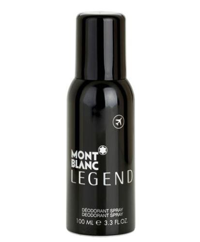 Mont Blanc Legend dezodorant w sprayu 100 ml Dla mężczyzn