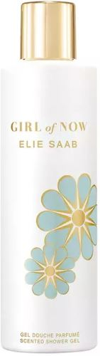 Elie Saab Girl Of Now żel pod prysznic W 200 ml