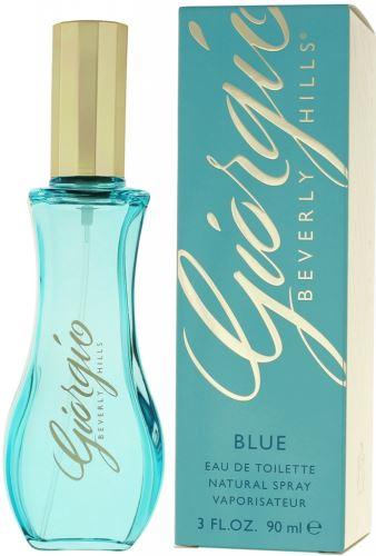 Giorgio Beverly Hills Blue EDT 90 ml Dla kobiet