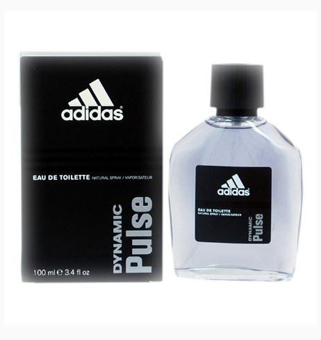 Adidas Dynamic Pulse EDT 100 ml Dla mężczyzn