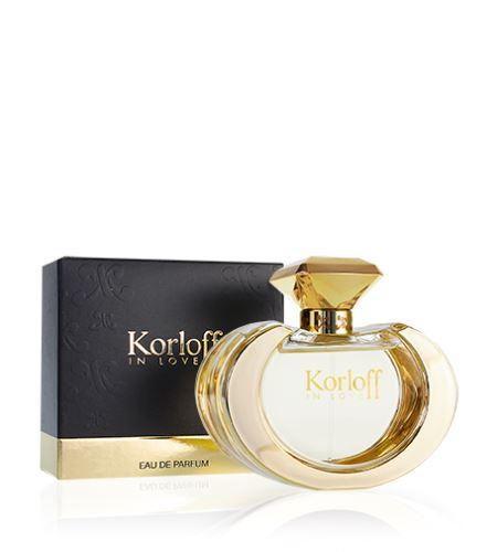 Korloff In Love woda perfumowana Dla kobiet
