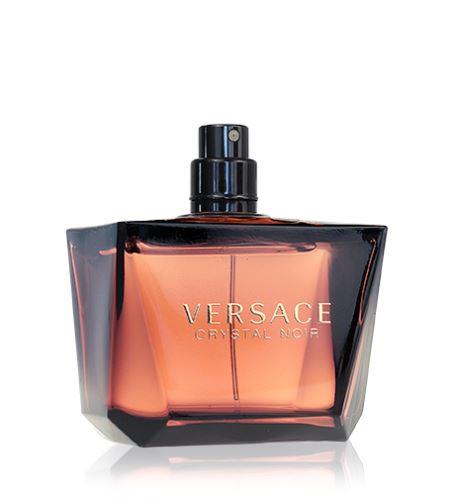 Versace Crystal Noir EDP 90 ml Dla kobiet TESTER