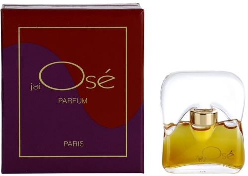 Guy Laroche J'ai Osé perfumy 7,5 ml Dla kobiet