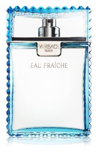 Versace Man Eau Fraiche EDT 100 ml Dla mężczyzn TESTER
