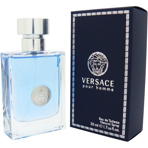 Versace Pour Homme EDT 5 ml Dla mężczyzn próbka