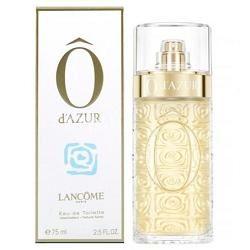 Lancome O d'Azur EDT 75 ml Dla kobiet