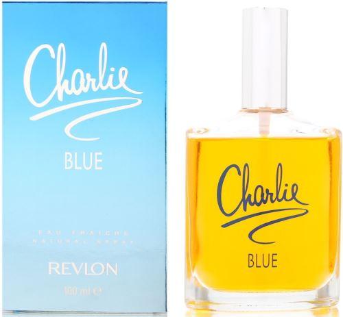 Revlon Charlie Blue Eau Fraiche EDT 100 ml Dla kobiet