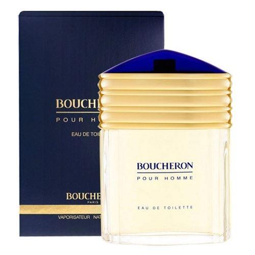 Boucheron Pour Homme EDT 100 ml Dla mężczyzn