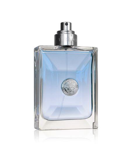 Versace Pour Homme EDT 100 ml Dla mężczyzn TESTER