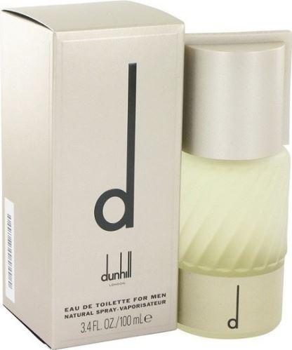 Dunhill D EDT 100 ml Dla mężczyzn