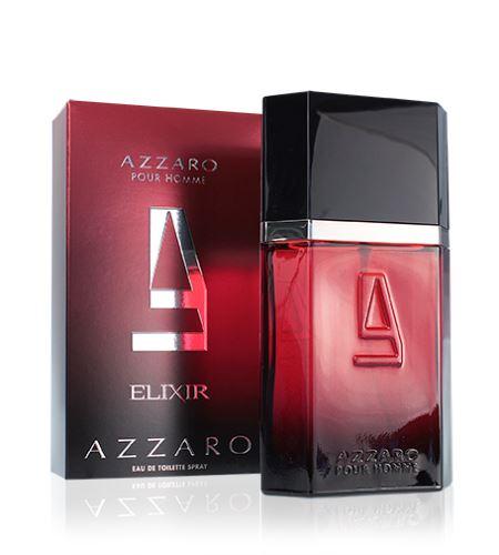 Azzaro Pour Homme Elixir EDT 100 ml Dla mężczyzn