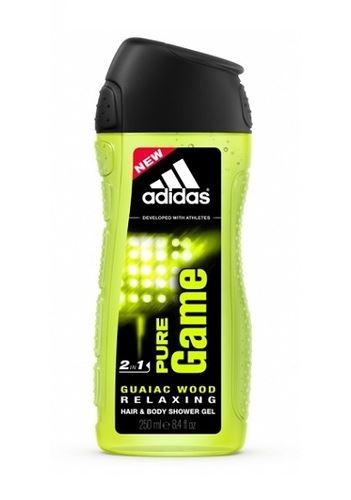Adidas Czysta Gra 250 ml