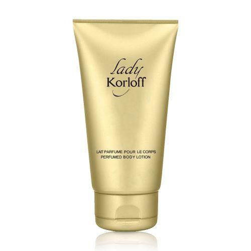 Korloff Lady Korloff Perfumowany balsam do ciała 150 ml W