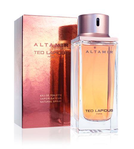 Ted Lapidus Altamir EDT 125 ml Dla mężczyzn