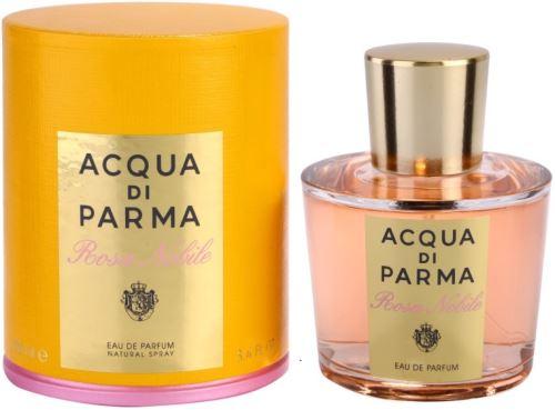 Acqua Di Parma Rosa Nobile EDP 100 ml Dla kobiet
