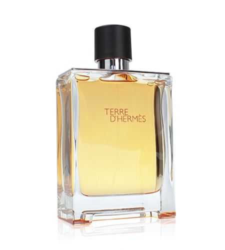 Hermes Terre d'Hermes Parfum EDP 75 ml Dla mężczyzn TESTER