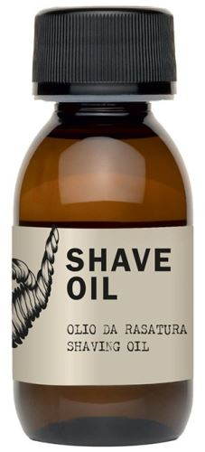 SZANOWNI BEARD goleniu 50 ml oleju