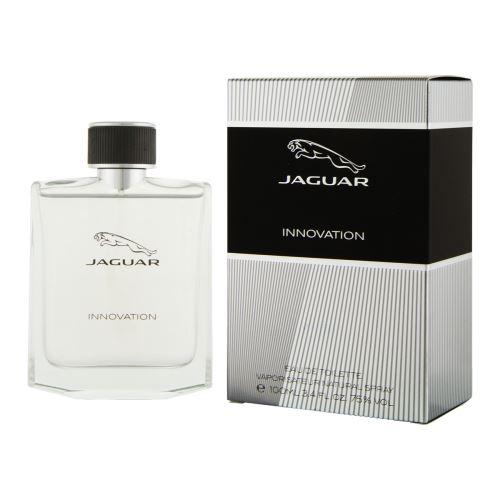 Jaguar Innovation EDT 100 ml Dla mężczyzn