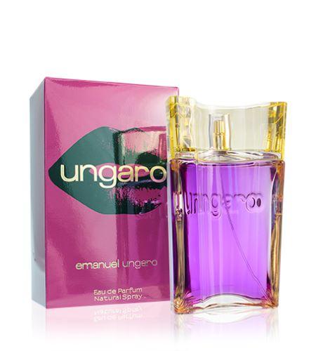 Emanuel Ungaro Ungaro EDP 90 ml Dla kobiet
