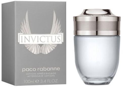 Paco Rabanne Woda po goleniu 100 ml Invictus M