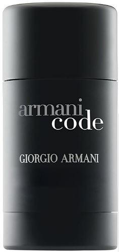 Giorgio Armani Black Code deostick 75 ml M